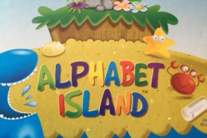Alphabet Island~Summer Camp @ The Wonder Nook